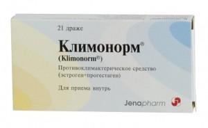 Климонорм №21 др Шеринг АГ
