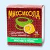 Максиколд Рино  пор. 15г N10 Лимон