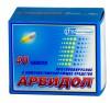 Арбидол, капс. 100мг №40 Россия