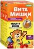 ВитаМишки Мульти+ пастилки жевательные 2.4г №60
