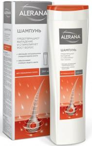 Алерана шампунь, 250мл д|окрашенных волос